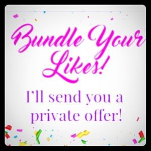 Create a bundle! 😎